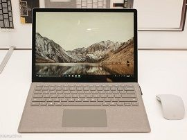 Bon plan:  Microsoft Surface Laptop à 599€ au lieu de 849€