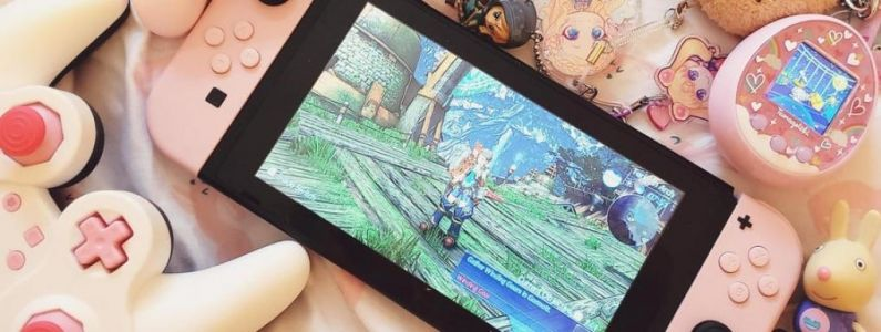 Les customisations les plus folles de Nintendo Switch