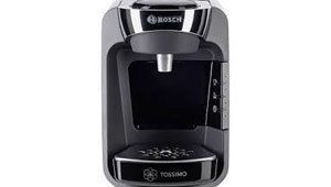 Black Friday - Bosch Tassimo Suny à 39 €