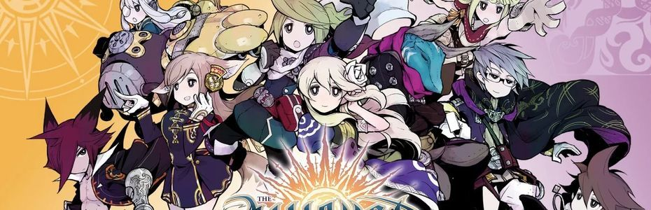 Le remaster HD de The Alliance Alive sortira en Europe le 11 octobre