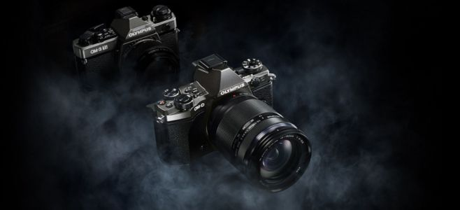 Actualité:  French Days - Pack Olympus OM-D E-M5 II + M.Zuiko Digital ED 14‑150mm 1:4.0‑5.6 II à 800 €