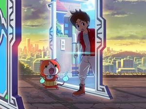 Yo-Kai Watch 1 de retour sur Switch