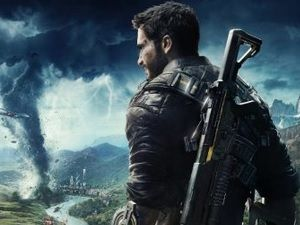 Just Cause 4:  nouvel aperçu