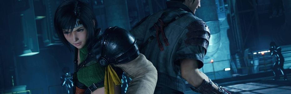 Pas d'upgrade PS5 gratuite pour FF7 Remake en version PlayStation Plus