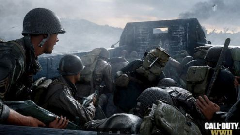 Call of Duty:  Les cofondateurs de Sledgehammer quittent le studio