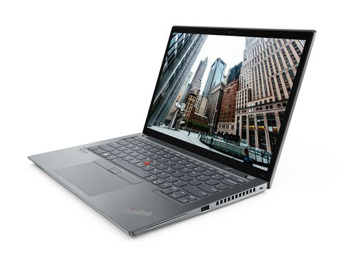 Lenovo Updates The ThinkPad X13 and ThinkPad T-Series