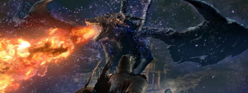 Game of Thrones + Dark Souls = Le nouveau jeu From Software ?
