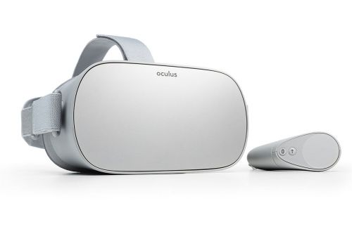 Bon plan : le casque VR Oculus Go tombe à 149€ sur Amazon 🔥