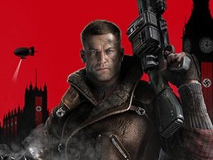 Wolfenstein II:  date et trailer version Switch