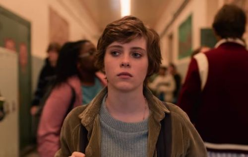 Netflix:  première bande-annonce pour I Am Not Okay With This