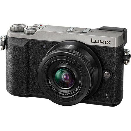 French Days - Le Panasonic Lumix GX80 en kit à 400 €