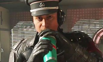 Wolfenstein 2 The New Colossus:  des nouvelles images tirées de la version Switch