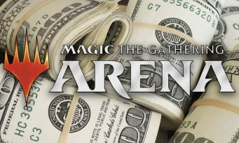 Magic The Gathering Arena mise sur l'esport, un prize pool de 10 millions de dollars