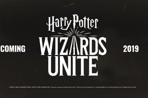 Harry Potter : Wizards Unite a sa date de sortie