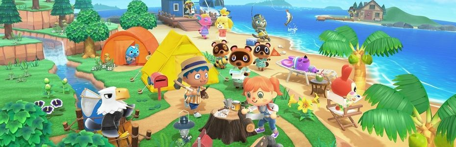 Soluce - Animal Crossing New Horizons:  poissons, insectes, fossiles, notre guide pour tout collectionner