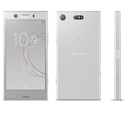 Black Friday - Xperia XZ1 Compact à 459 €