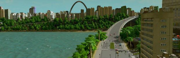 Cities:  Skylines en approche sur PlayStation 4