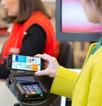 "Carrefour déploie sa solution de paiement mobile ""Carrefour Pay"""