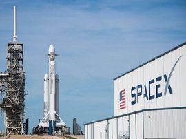 SpaceX licencie 10% de ses effectifs