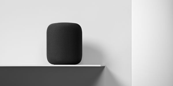 "Apple lancera son enceinte connectée HomePod en France ""au printemps"""