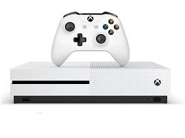 Bon plan:  Xbox One S, 1 To Minecraft Creator Edition à seulement 169€