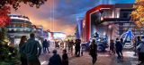 Disneyland Paris dévoile sa future zone Marvel