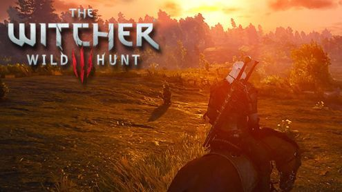 The Witcher 3:  La version Nintendo Switch se met à jour, avec du cross-save PC