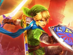 Hyrule Warriors :  nouveau trailer