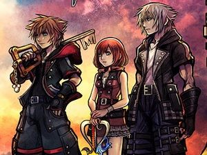 Kingdom Hearts III:  le trailer ''final''