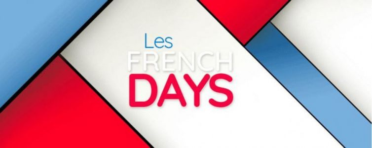 French Days 2019 : le rendez-vous s'installe à côté du Black Friday