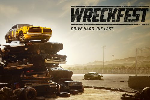 Test Wreckfest : le mélange entre Destruction Derby et Flatout