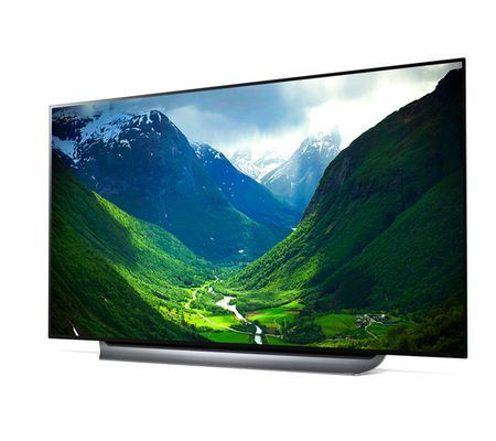 French Days - TV OLED 65C8 à 2 499 €