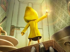 Little Nightmares:  le dernier DLC disponible