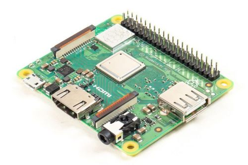 Raspberry Pi, de la fondation à la boutique physique