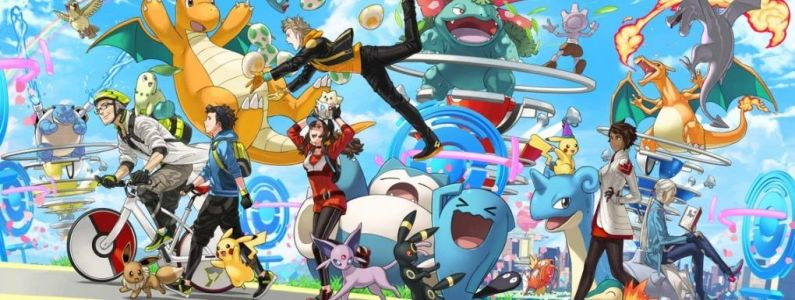 Pokemon Go:  Le Trainer Battle arrive et on l'a testé