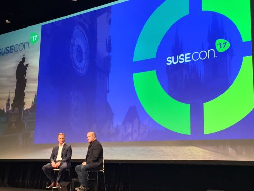 Software Defined Storage:  Suse lance Suse Enterprise Storage 5