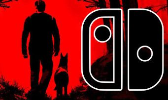 Blair Witch:  le jeu daté sur Switch via un trailer bien flippant