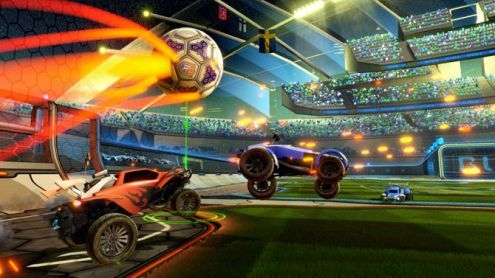 Rocket League:  Un choc PSG-Renault-Vitality en playoffs du championnat d'Europe