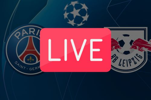 Streaming PSG RB Leipzig : comment regarder la Ligue des Champions en direct 🔴