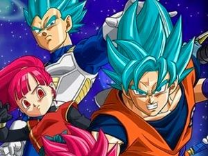 Super Dragon Ball Heroes arrive sur Switch