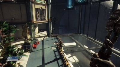 TEST. Prey - Une aventure science-fiction d'une grande richesse