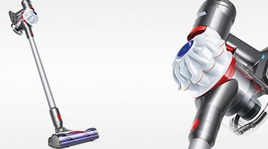 Black Friday - L'aspirateur Dyson V7 Cord Free à 250 €