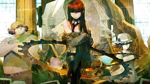 Steins;Gate Elite sort son trailer de lancement