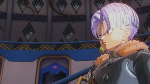 TEST Dragon Ball Xenoverse 2 Switch:  Tout Xenoverse 2 partout, tout le temps