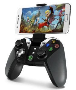 Bon plan Single Day:  la manette GameSir G4 Bluetooth Android et PC est à 31 euros sur AliExpress !