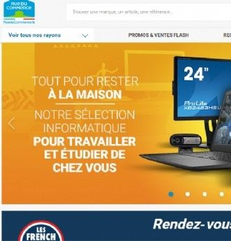 ShopInvest finalise le rachat de Rue du Commerce