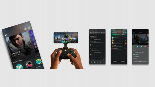 Xbox App Will Be Coming To Smart TVs Next Year