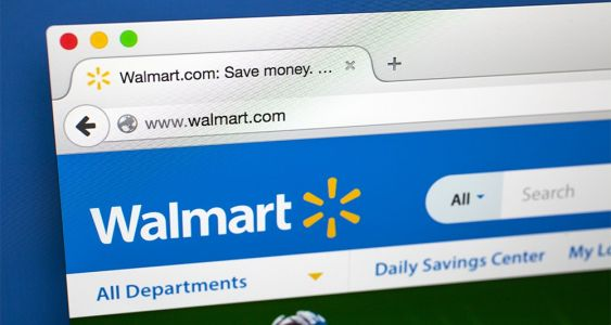 Comment Walmart tente de rattraper Amazon
