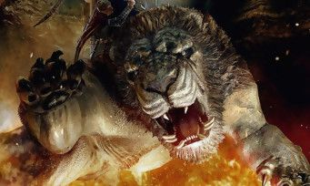 Dragon's Dogma Dark Arisen:  un comparatif entre les versions PS3 et PS4