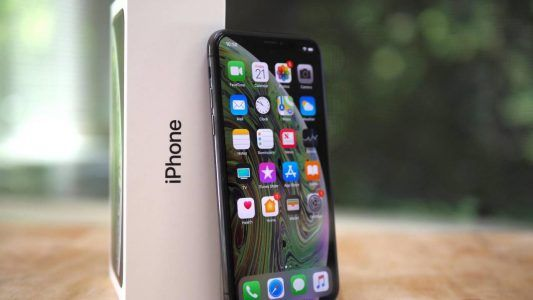 IPhone de 2020:  vers un retour de l'iPhone compact ?